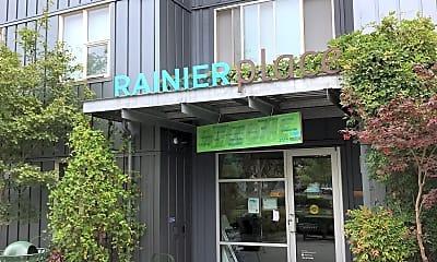 Rainier Place, 1