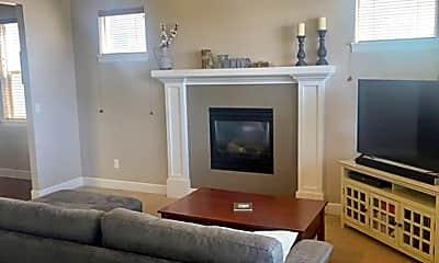 Living Room, 20528 Gloucester Ln, 1
