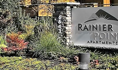 Rainier Pointe, 2