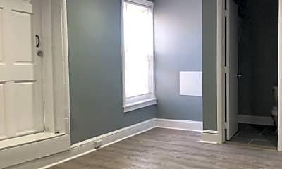 Bedroom, 614 Swede St, 2