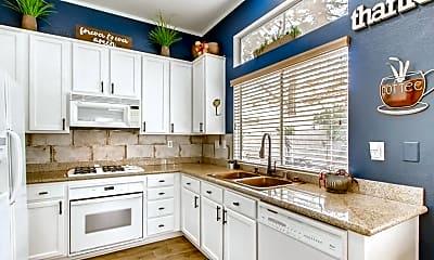 Kitchen, 2900 El Camino Ave, 1