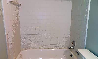 Bathroom, 7119 SW 45th Pl, 2