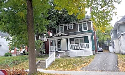 Building, 706 Euclid Ave, 0
