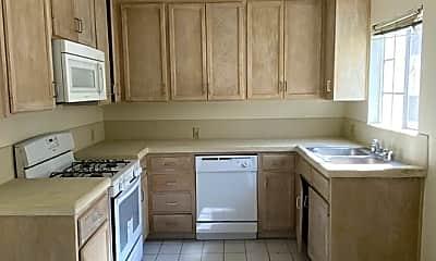 Kitchen, 3715 Midvale Ave 5, 2