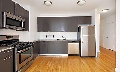 Kitchen, 401 W 25th St 15-I, 1