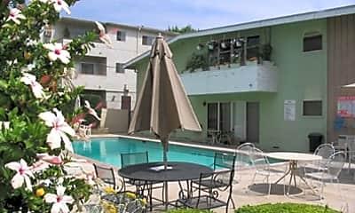 Villa Marina Apartments, 1