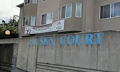 Husky Court, 1
