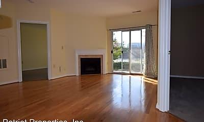 Living Room, 12919 Alton Square, 1