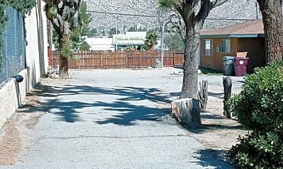 Building, 55542 Santa Fe Trail, 1