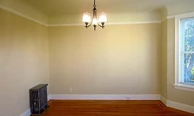 Bedroom, 2665 Chestnut St, 1