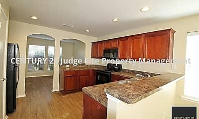 Kitchen, 10465 Hideaway Trail, 2