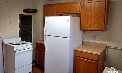 Kitchen, 240 W High St, 1