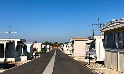 Green Valley Mobile Home Park, 2