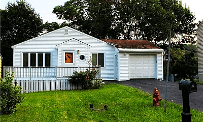 Building, 114 Claire Rd, 0