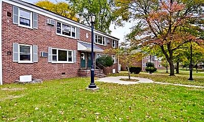 Building, Westfield Manor Apartments, 1