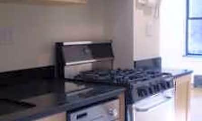 Kitchen, 118 Christopher St, 1