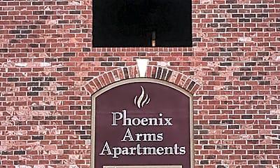 Phoenix Arms, 1
