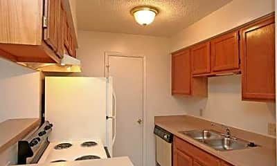 Kitchen, The Park at Countryside, 2