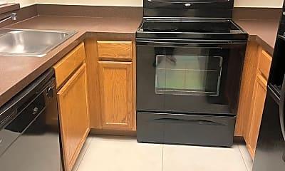 Kitchen, 710 Executive Center Dr, 1