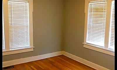 Bedroom, 1618 S Madison St, 2