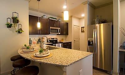 Kitchen, Caliber at Hyland, 0