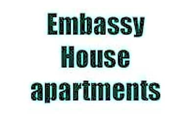 Embassy House Apartments, 0