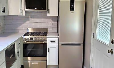 Kitchen, 2261 N Texas St, 2