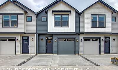 Building, 5807 NE 56th Pl, 1