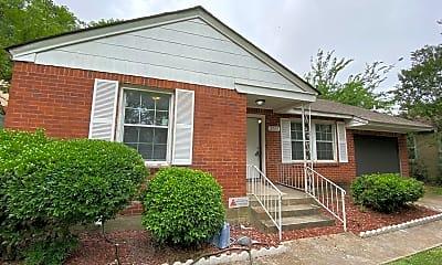 Building, 2705 W Bewick St, 2