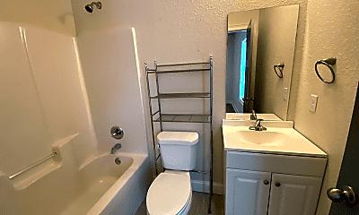 Bathroom, 200 W Cranford Ave, 1