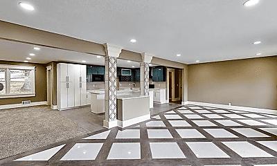Living Room, 2211 W 103rd St, 1