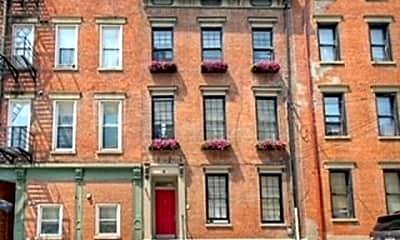 Building, 504 E 12th St 1, 0