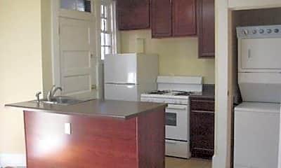 Kitchen, 1709 Hanover Ave, 1