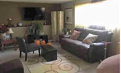 Living Room, 353 W 2300 S, 2