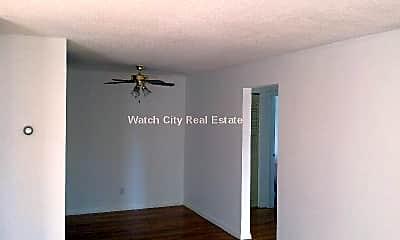 Living Room, 346 Lincoln St, 1