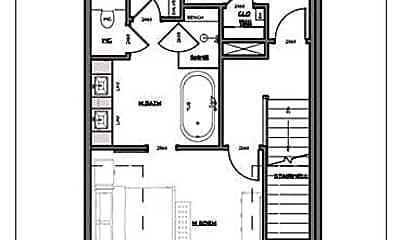 4116 University Blvd B2, 2