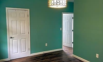 Bedroom, 159 Brook St, 1