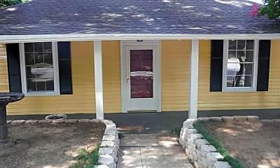 Building, 2331 Gadsden St, 0