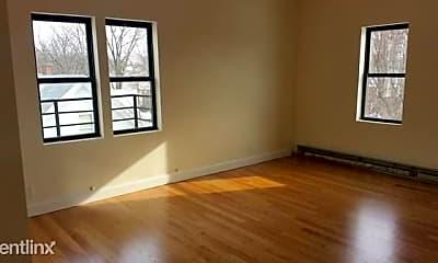 Bedroom, 3 Sherman Ave, 1