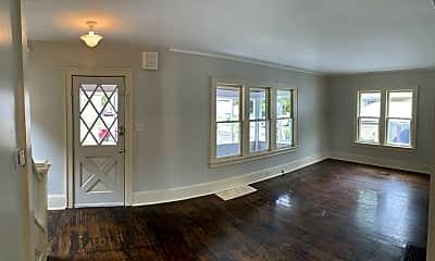 Living Room, 339 Dickinson St SW, 1
