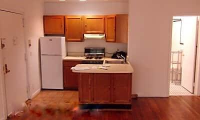 Kitchen, 51 Christopher St, 0