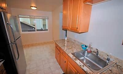 Kitchen, 1328 Olive St 2, 0