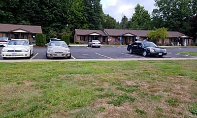 Warren Woods senior apartments, 2