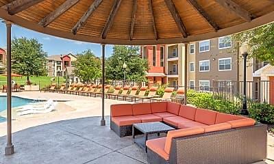 Alamo Ranch Apartments, 1