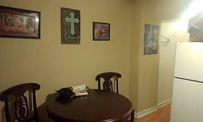 Bedroom, 200 S Norris St, 0