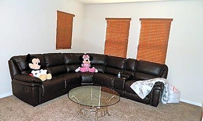 Bedroom, 501 Ashwick Loop, 1