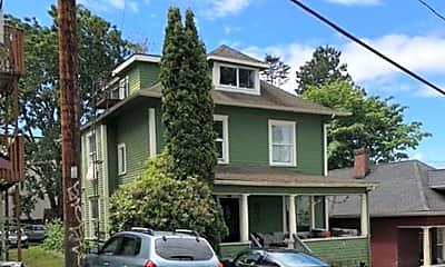 Building, 514 E Myrtle St, 1