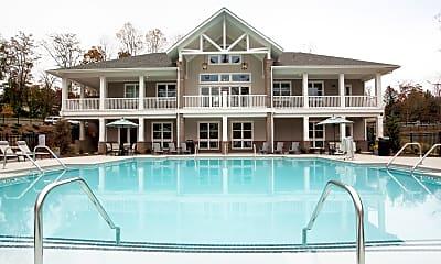 Pool, Skyland Exchange, 0