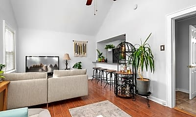 Living Room, 248 Spruce St, 0