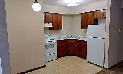 Kitchen, 424 Wisconsin St, 1
